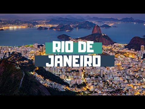 """¿Qué hacer en Río de Janeiro? un viaje por el """"Pan de Azúcar"""" y el Cristo del Corcovado"""