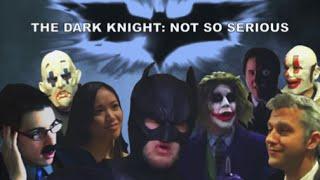Video The Dark Knight: Not So Serious - FULL MOVIE (The Dark Knight Parody/Batman Spoof) download MP3, 3GP, MP4, WEBM, AVI, FLV April 2018