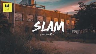 (free) 90s Old School Boom Bap type beat x hip hop instrumental | 'Slam' prod. JCHL