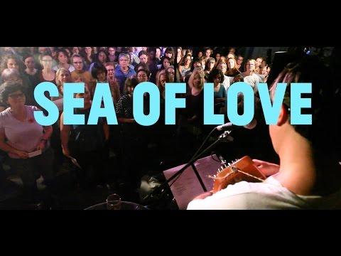 Choir! sings Cat Power - Sea Of Love