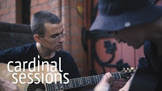 DIIV - Between Tides - CARDINAL SESSIONS