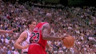 Michael Jordan- How Quickly They Forget (Kobe vs Jordan)