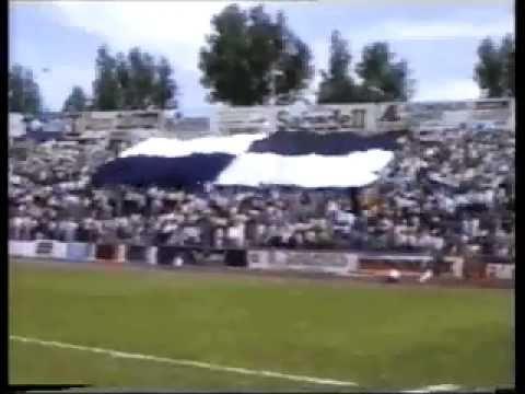 Ascens a Primera Divisió (CE Sabadell 2-0 Atlético Madrileño)