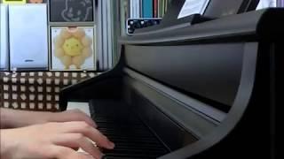 【18】エイティーン キミトツナガルパズル ゲームOPを耳コピ即興テイス...