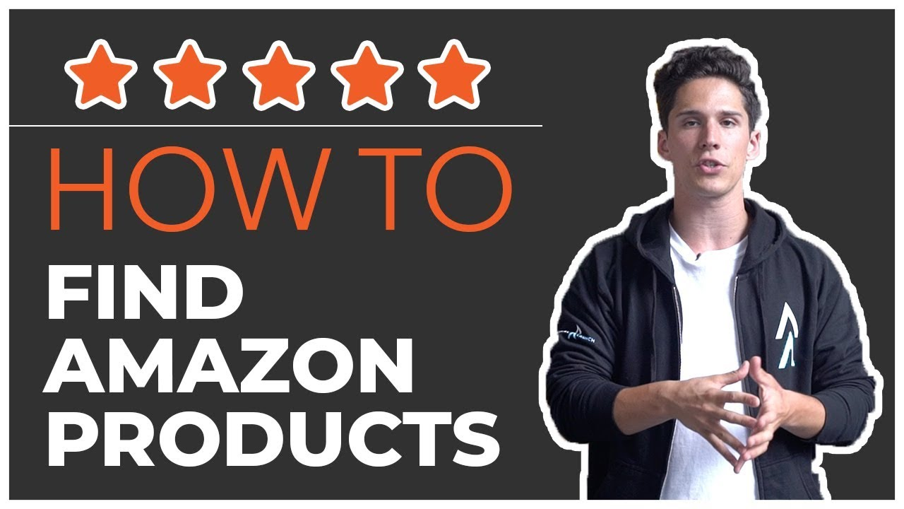 how to figure out what to sell on amazon