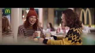 McDonald's Winterdays...
