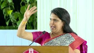 Bharathi Baskhar Speech    Solomon Papiah Pattimandram    Impact of Social Media on Students
