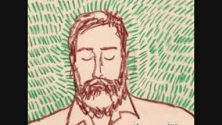 Iron & Wine -- The Trapeze Swinger [Acoustic]