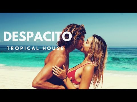 DESPACITO - Tropical House | Chill & Deep Music Video Remix 2017