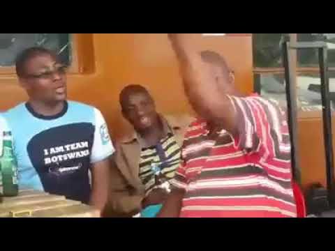 funny botswana drankard