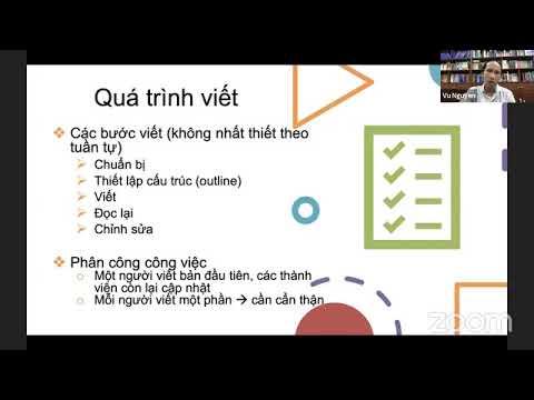 [FULL] Hướng dẫn viết báo cáo, trình bày KLTN/ĐATN/TTTN