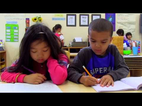 Ridgewood Montessori School | Bergen County, NJ