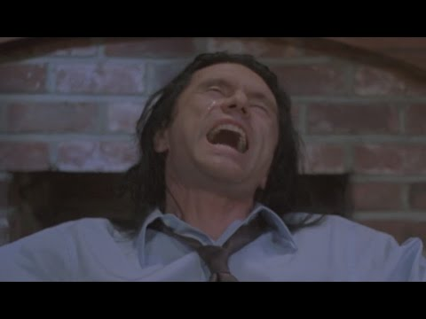 Ventrilo Harassment - Tommy Wiseau