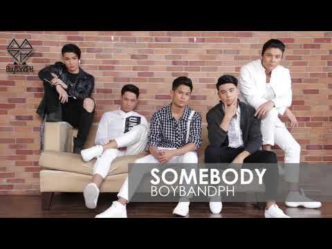 BoybandPH - Somebody (Audio) 🎵