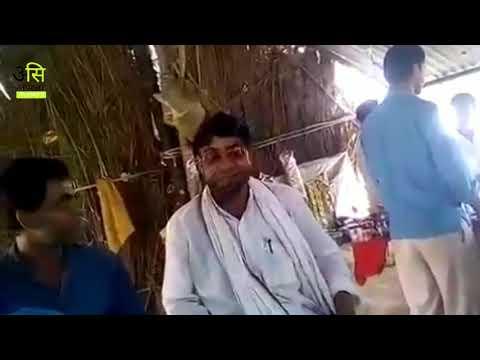 Talented Hakim In SiddharthNagar - सिद्धार्थनगर के हक़ीम का जोरदार गाना