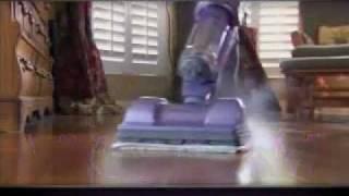 Vac Then Steam Mop Infomercial