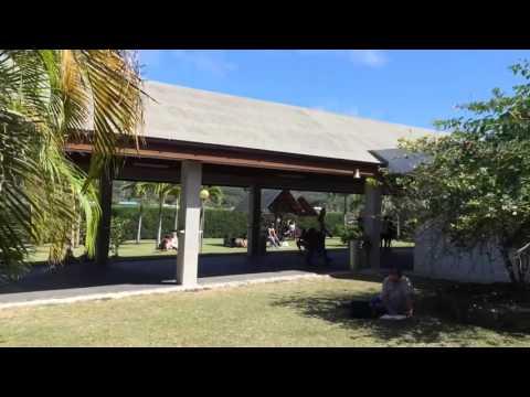 Iles Cook Rarotonga Aéroport de Rarotonga / Cook islands Rarotonga Avarua airport