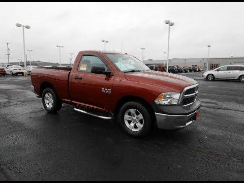 2013 Ram 1500 Tradesman For Sale Dayton Troy Piqua Sidney Ohio | CP15483T