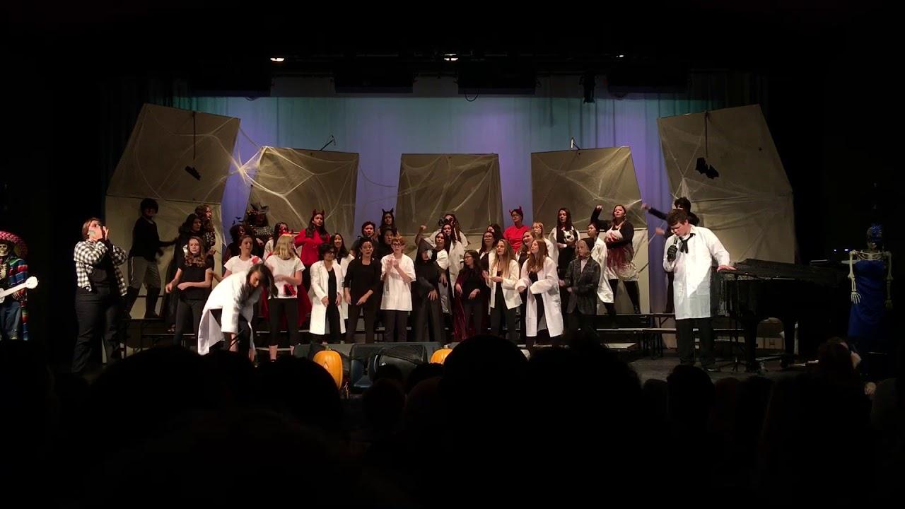 Valencia High School Choir | Valencia Choir | Valencia Choirs