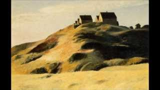EDWARD HOPPER - Painter of Solitude