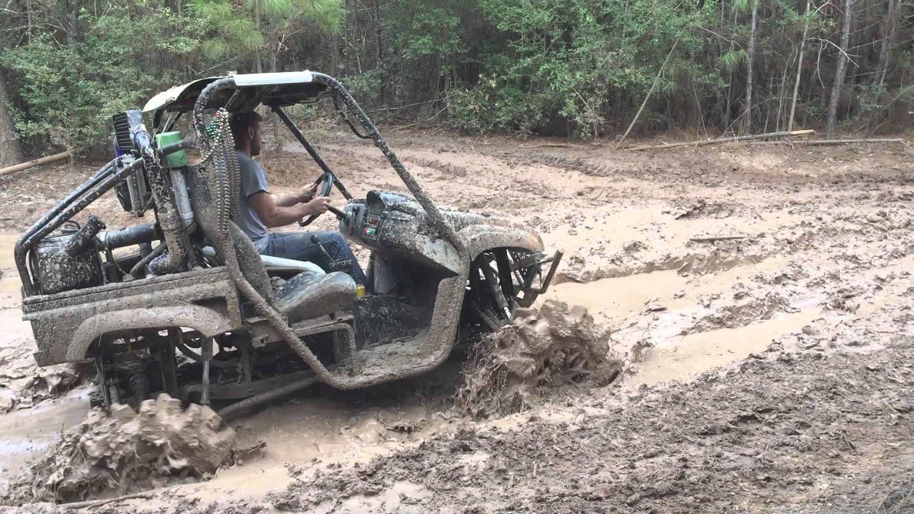 Juggernaut Tire Test Run Youtube