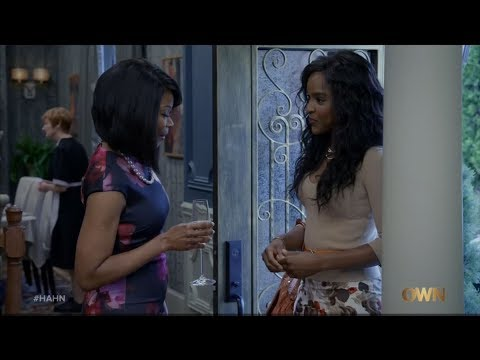 Antoinette Robertson CONFIRMS Melissa's Pregnancy  Tyler Perry's The Haves and the Have Nots
