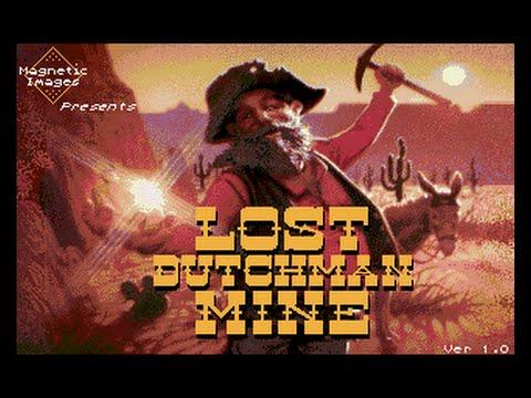 Retransmisja #1 - Lost Dutchman Mine