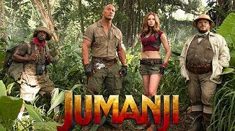 Jumanji The Next Level Film Completo Italiano Youtube