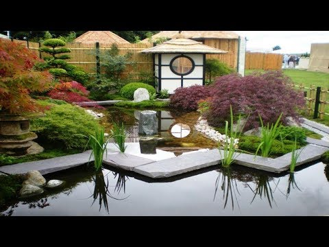Small Gardens Japanese Zen Garden Outdoor Ideas