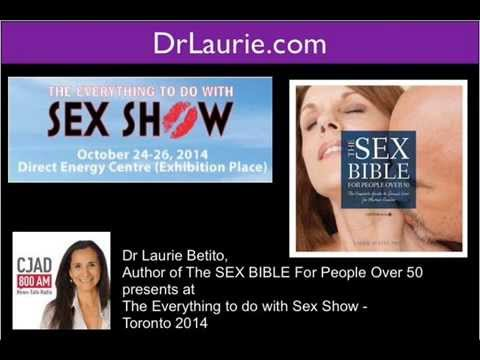 Everything exhibition place sex show toronto