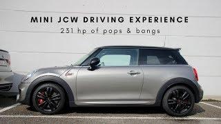 MINI JCW Driving Experience - 231hp of fun!