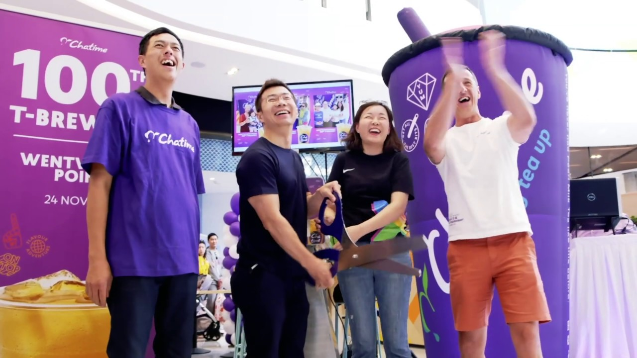 Chatime Franchises for sale | SEEK Business