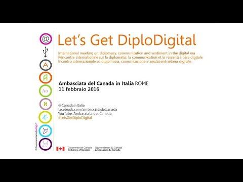 Let's Get DiploDigital