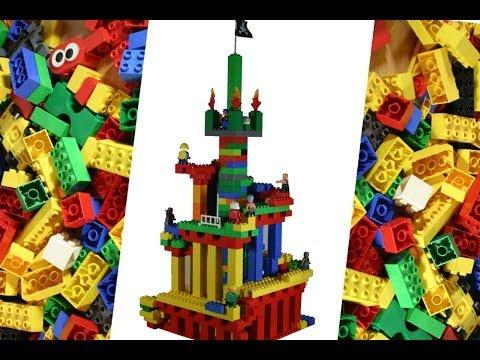 Lego Duplo Speedy Murmelbahn Lego Duplo Marble Track Marble Run Hd Youtube