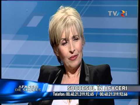 INVESTIŢI ÎN ROMÂNIA! -- AFACERI DE SUCCES, 11.06.2014