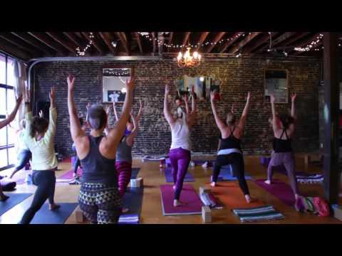 Be Love Yoga Studio (Promo)