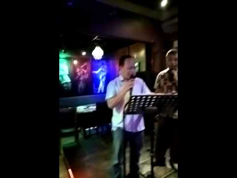 Dalam Kerinduan (The Mercys)~ covered by mas Irwan