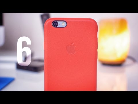 Top 6: Best iPhone 6 Cases!