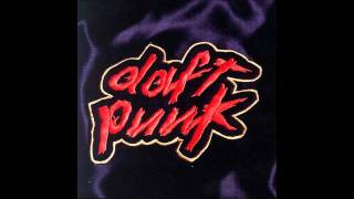Daft Punk - Da Funk (original version) [HQ]