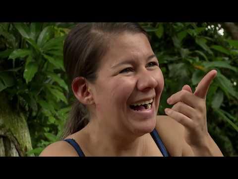 Conoce la historia de Diana y el Centro de Relevo   #ViveDigitalTV N2 C26