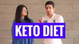 Keto Diet Do`s and Don`ts / In Hindi/ BeerBiceps/ How to Lose Weight Fast/ Indian Fitness Channel