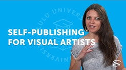 Self-Publishing for Visual Artists