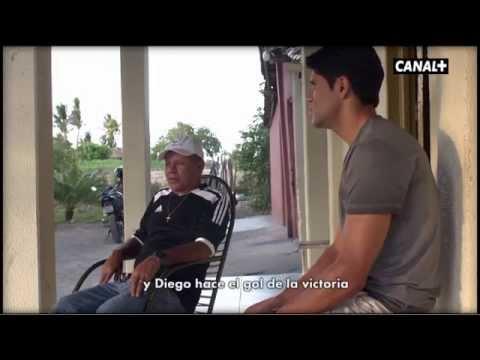 """Informe Robinson: """"Lagarto, la cuna de Diego Costa"""""""