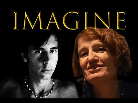 IMAGINE - Aran Cosentino & Gloria Corradi (Official Video)