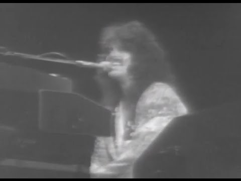 Journey - Full Concert - 06/10/78 - Capitol Theatre (OFFICIAL)