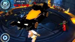 Download LEGO Batman 3: Beyond Gotham (3DS/Vita) 100% Guide - The Batcave Hub Area Mp3 and Videos