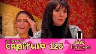 Download lagu Floricienta Capitulo 125 Temporada 1 MP3