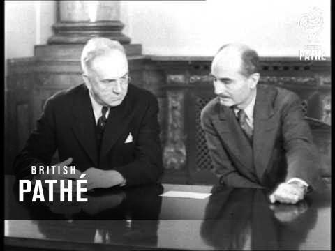 Nuremberg Trials (1940-1949)