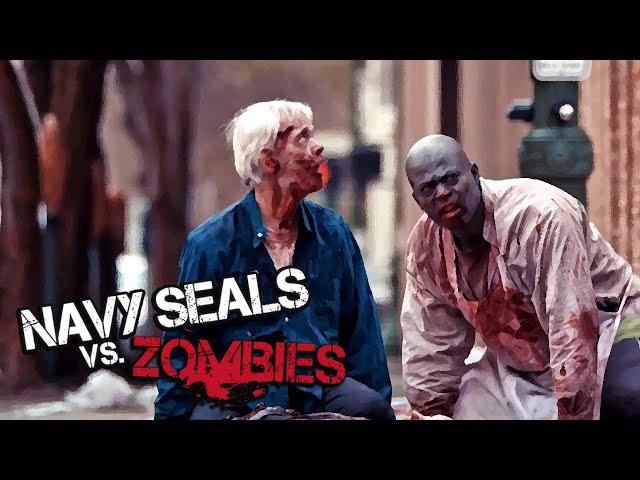 Navy Seals vs. Zombies (ACTION/HORROR I ganze Actionfilme auf Deutsch, kostenlose Spielfilme)  *4K*