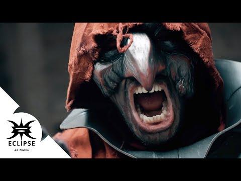 "Genus Ordinis Dei - Edict (official music video) Episode 3/10 of ""Glare Of Deliverance"""